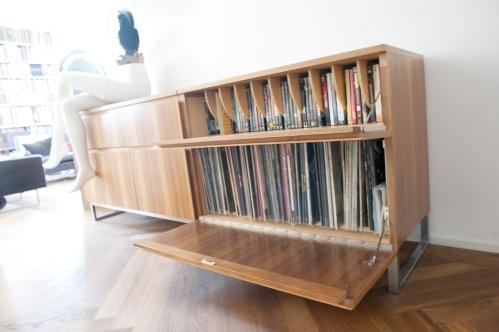 Audio Möbel audiomöbel aus den 60ern le schnard
